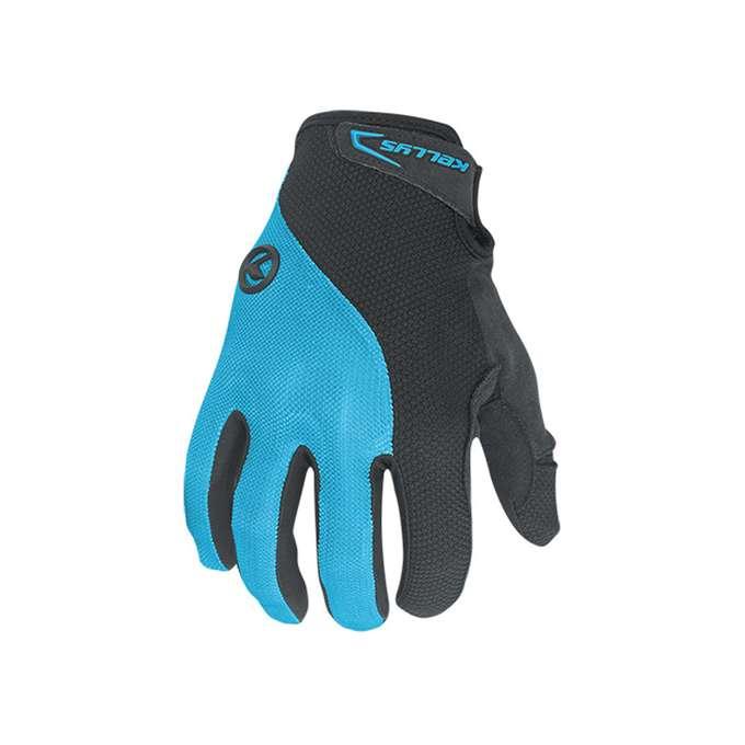 rękawiczki rowerowe zimowe
