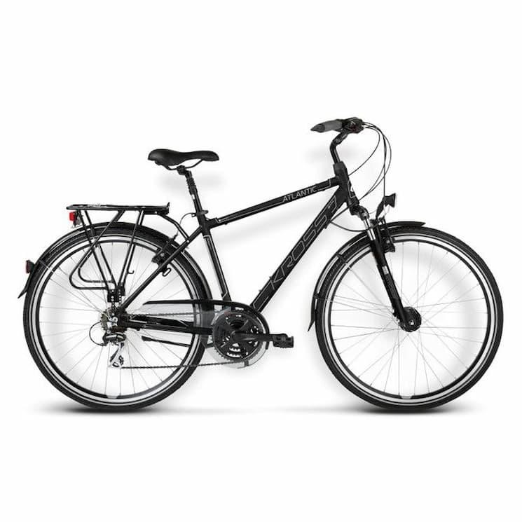 rowery trekkingowe