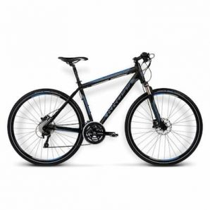 rower crossowy męski